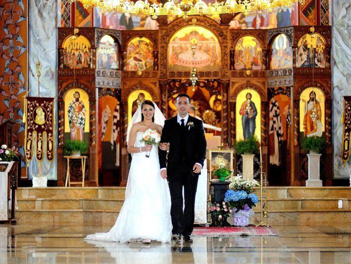 Adrijana & Sasa's Wedding