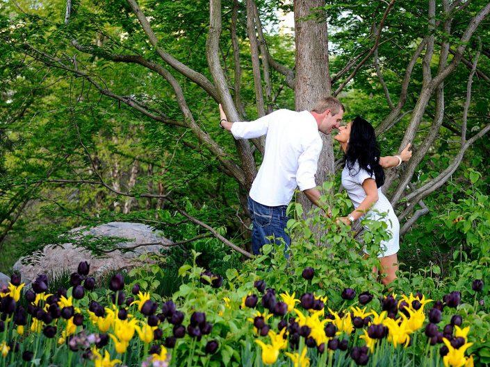 Ana & Aldo's Engagement