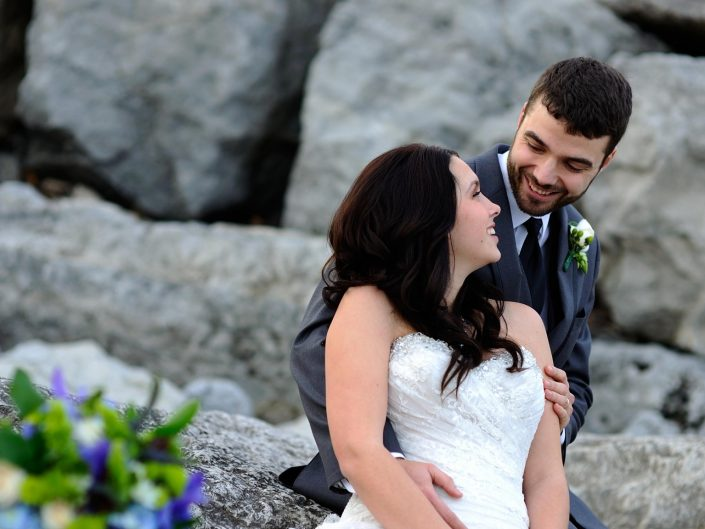 Bethany & Paul's Wedding