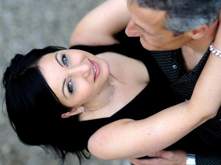 Cristina & Franco's Engagement