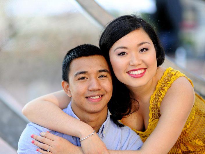 Ivonne & Glenfrey's Engagement