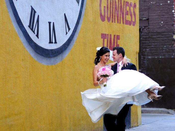 Esztella & Tom's Wedding