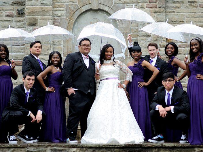 Tarah & Jasper's Wedding