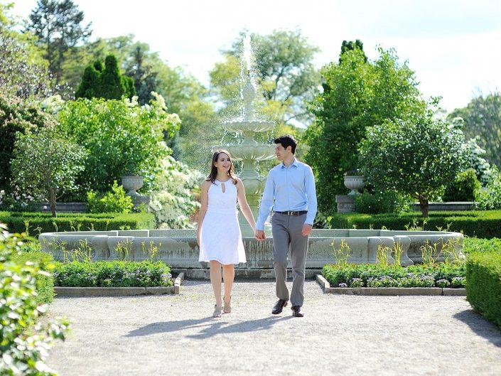 Adriana & Michael's Engagement