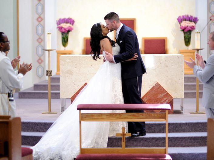 Ashley & Sean's Wedding