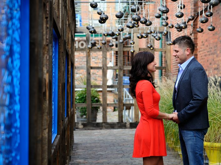 Ana & Veljko's Engagement