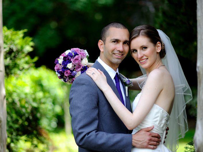 Daria & Alex's Wedding