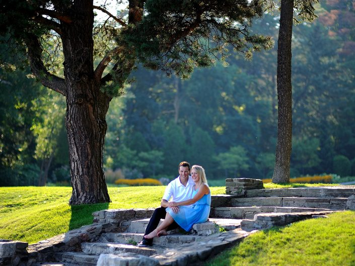 Lauren & Paul's Engagement