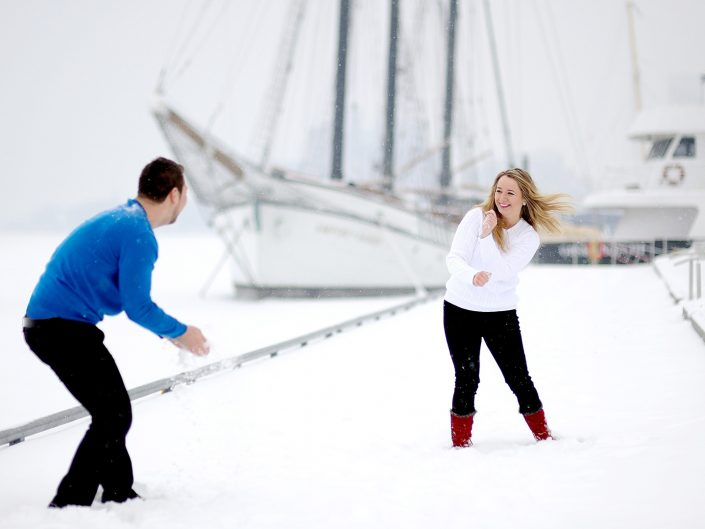 Kate & Vadim's Engagement